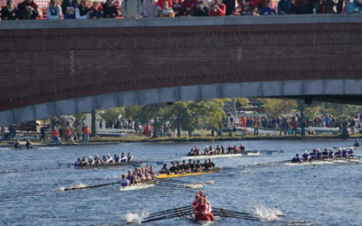 2017 Head of the Charles Wrap Up