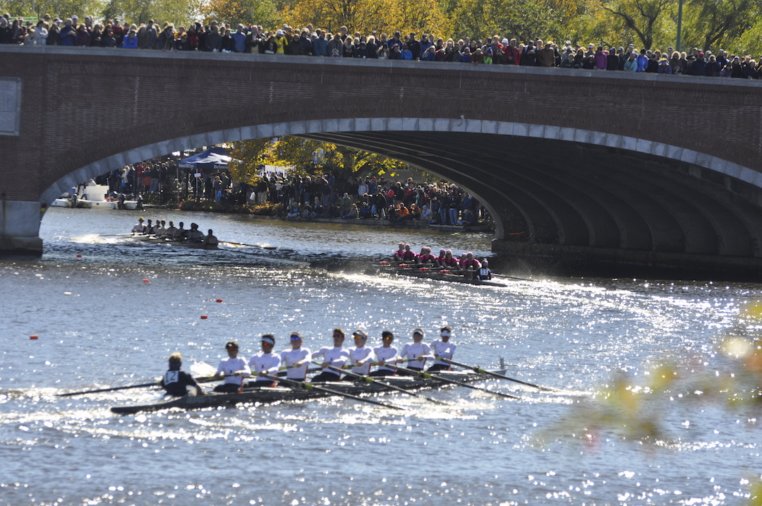 2018 Head of the Charles Regatta